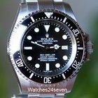 Rolex Deepsea Sea-Dweller Model 116660