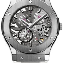 Hublot Classic Fusion Ultra-Thin Skeleton 42mm 545.NX.0170.NX