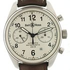 Bell & Ross automatic BR126 art. Nr327
