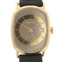 Zenith medio Oro Giallo Automatic vintage art. Z81