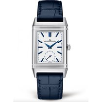 Jaeger-LeCoultre Reverso Tribute Duoface 2016 - Ref 3908420