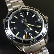 Omega Seamaster Planet Ocean 600m Ref.220150