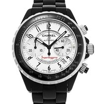 Chanel Watch J12 H2039