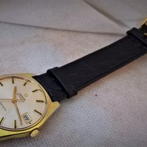 Omega vintage serviced Geneve in very good condition