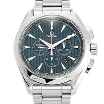 Omega Watch Olympic Aqua Terra 522.10.44.50.03.001