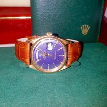勞力士 (Rolex) 100% Authentic Rolex Day-Date 1807 Original Purple...