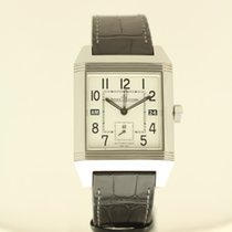 Jaeger-LeCoultre Reverso Squadra from 2011 complete with box...