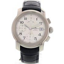 Baume & Mercier Men's  Capeland Stainless Steel Watch...