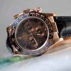 Rolex DAYTONA ROSE GOLD CHOCOLAT