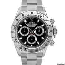 Rolex Daytona 2010 Model with inner Bezel Engraving