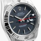 "Rolex Mens ""New Style"" Turn-O-Graph Datejust - ..."