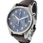 IWC Spitfire Chronograph in Steel