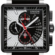 Union Glashütte Averin Chronograph Mondphase Ref. D003.725.26....