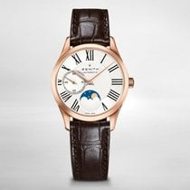 Zenith ELITE: ULTRA THIN LADY MOONPHASE