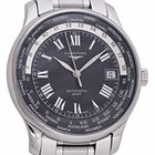 Longines Master Collection World Time GMT : L2.631.4.51.6