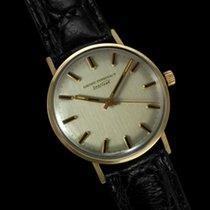 Girard Perregaux 1960'sSea Hawk Vintage Mens Watch - 14K...