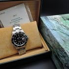 Rolex Submariner 16610 Black Dial Black Bezel with Box ...