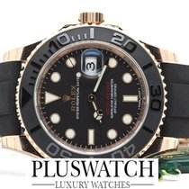 Rolex YACHT-MASTER 40 Oyster, 40 mm, oro Everose