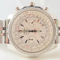 Breitling Bentley Motors Special Edition Chronograph Date/Pape...