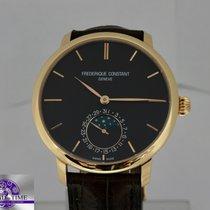 Frederique Constant Watches: FC-705C4S9 Manufacture Slimline