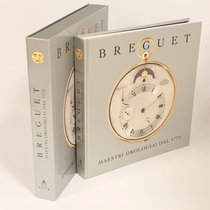 Breguet , maestri orologiai dal 1775