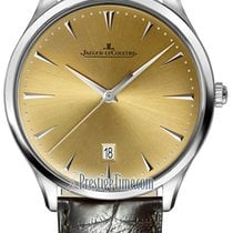 Jaeger-LeCoultre Master Ultra Thin Date Automatic 40mm 1288430