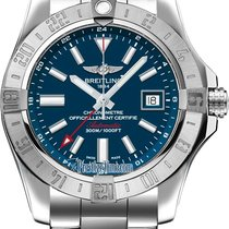 Breitling a3239011/c872-ss3