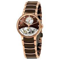 Rado Centrix Open Heart Diamond Automatic Ladies Watch