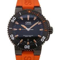 Oris Aquis 43 Automatic Date