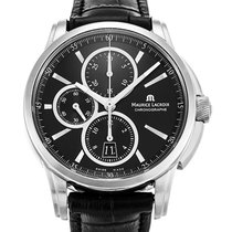 Maurice Lacroix Watch Pontos Gents PT6178-SS001-330