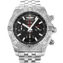 Breitling Watch Blackbird A44360
