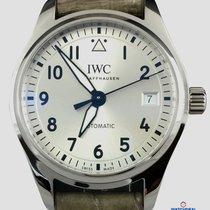 IWC Pilot´s Watch Automatic 36  incl 19% MWST