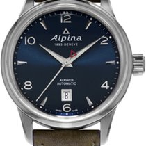 Alpina Alpiner AL-525N4E6