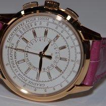 Πατέκ Φιλίπ (Patek Philippe) Multi Scale Chronograph 18K Solid...