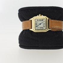 Cartier Panthere 22mm 18Kyellowgold (BOX) With Buckle