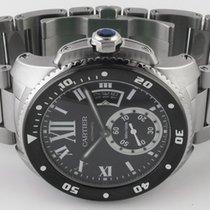 Cartier - Calibre de Cartier Diver : W7100057