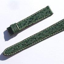 Zenith Hai Band Armband Schwarz Black 14 Mm Für Dornschliesse...