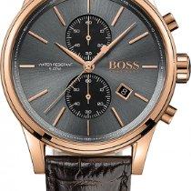 Hugo Boss Gents Chrono 1513281 Herrenchronograph Zeitloses Design
