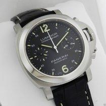 Panerai PAM00310 Luminor Chronograph 45mm PAM 310 NEW Complete
