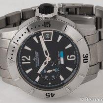 Jaeger-LeCoultre - Master Compressor Diving GMT : Q187T170