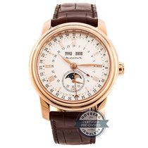 Blancpain Le Brassus Moonphase GMT 4276-3642A-55B