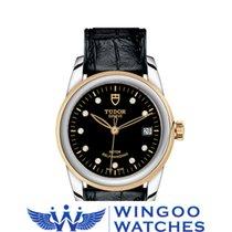 Tudor Glamour Date Ref. 55003