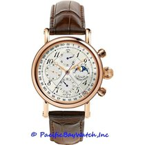 Chronoswiss Grand Lunar Chronograph Mens CH7541LR