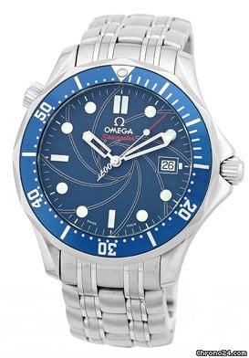 Omega Seamaster James Bond 007 [On Hold]