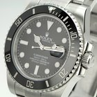 Rolex Submariner / Stainless Steel / 2011 /  116610