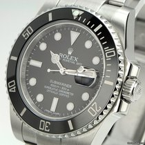 ロレックス (Rolex) Submariner / Stainless Steel / 2011 /  116610