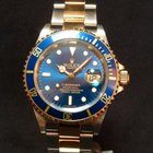 Rolex Submariner 16613, Commoderes'cup 2006