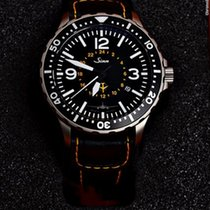 Sinn 857 UTC TESTAF LH Cargo / Limited Edition