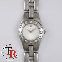 Baume & Mercier Linea Diamonds