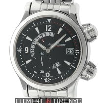 Jaeger-LeCoultre Master Compressor Dualmatic Stainless Steel...